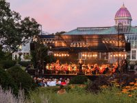 ProMusica Summer Music Series at Franklin Park Conservatory