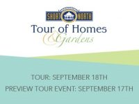 Short North Tour of Homes & Gardens