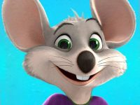 Kids can earn free tokens at Chuck E. Cheese