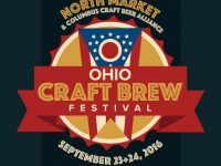 Ohio Craft Brew Festival at the North Market