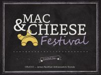 Columbus Mac and Cheese Festival