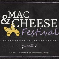 mac and cheese festival