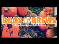 Boos and Brews Costume Concert at the Columbus Zoo