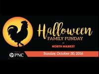 Halloween Family Funday at North Market