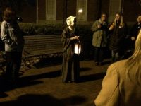 Historic Ghost Tour of Worthington
