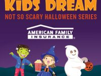 Not So Scary Flick or Treat Kids Movie Series at Marcus Theatres
