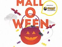 Mall-O-Ween Monster Mash Parade at Polaris Fashion Place