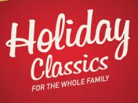 Holiday Classics Film Series