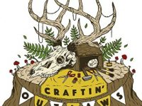 Craftin' Outlaws: Holiday Alternative Craft Fair