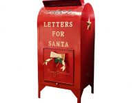 Sending Letters to Santa in Columbus