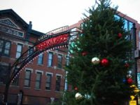 Holiday Hop in the Short North