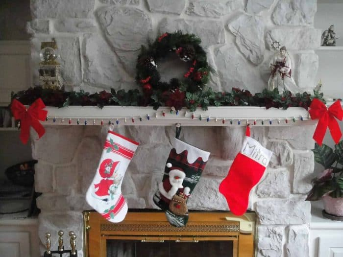 Huge list of Christmas Stocking Stuffer Ideas for all ages