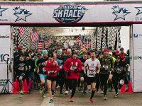 5th Line 5K Race