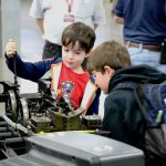 Train Lovers: Don't miss the Great Train Show