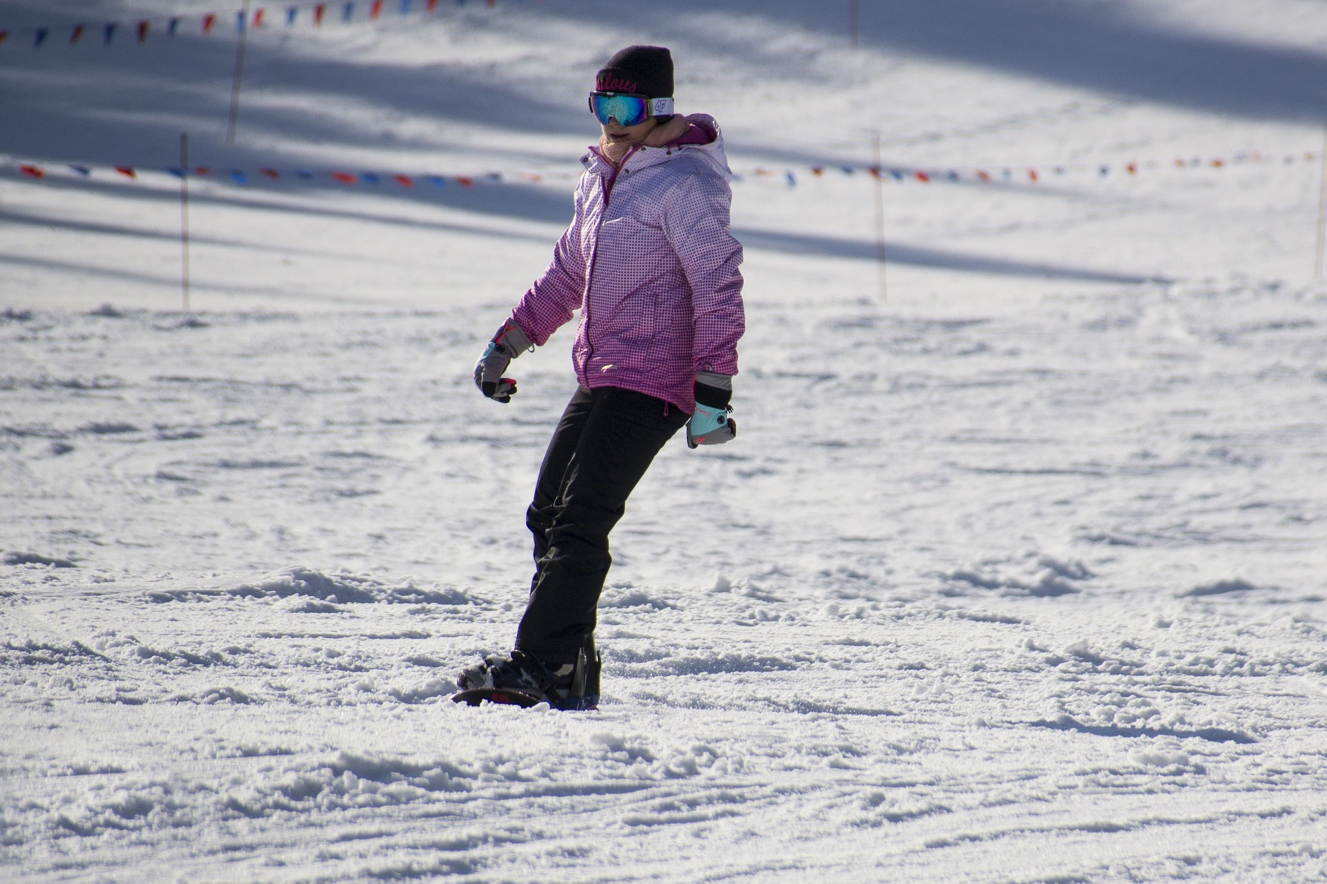 Late night discount on skiing and boarding at Snow Trails in Mansfield