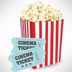 $3 Movies at Marcus Theatres Kids Dream Winter Film Series