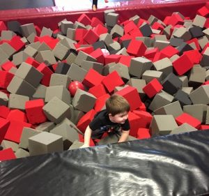 50 Indoor Play Places And Activities For Kids Around Columbus