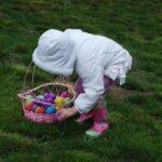 Worthington Community Center Egg Scramble