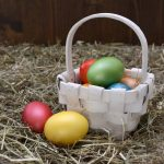 Over 100 Easter events and Easter Egg Hunts in Columbus