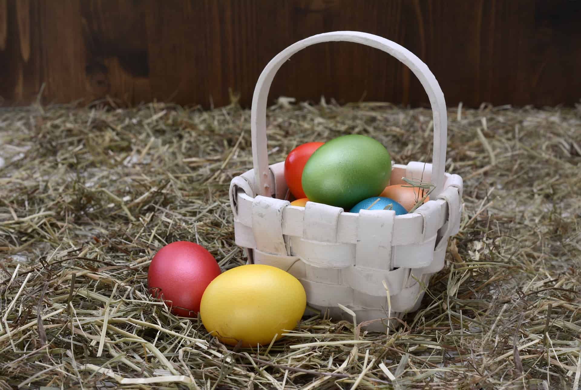 Over 100 Easter Events And Egg Hunts In Columbus