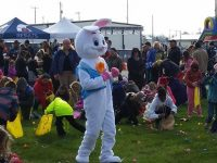 Hilliard Kidsfest, Bunny Breakfast, and Easter Fun Run