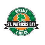 Annual St. Patrick's Day 4 Miler at Kinsale