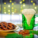 St. Patrick's Day Festivities at Fado