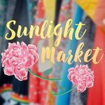 Sunday Sunlight Market on Gay Street