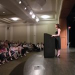 Thurber House Evenings with Authors