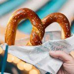 National Pretzel Day: Get a free pretzel at Auntie Anne's