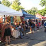 Mount Carmel St. Ann's 4th Fridays in Uptown Westerville