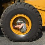 Explore at New Albany Touch a Truck