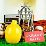 Merion Village Community Yard Sale
