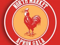North Market Apron Gala