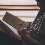 Winter Reading Challenge with Columbus Metropolitan Library