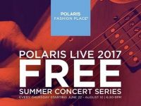 Polaris Live! Summer Concert Series