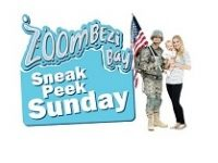 Zoombezi Bay Sneak Peek Sunday for Military Families