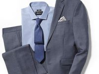 Men's Wearhouse: Donate professional attire, save 50% on next purchase