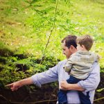 Celebrate Father's Day in Columbus