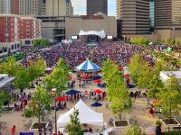 Downtown Live Concert Series