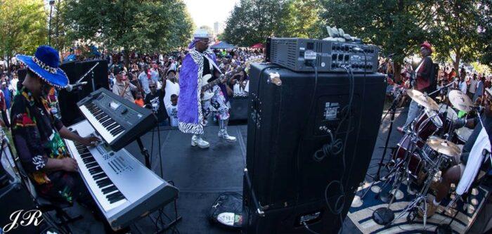 Annual Heritage Music Festival
