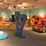 Over 45 Indoor Play Places and Activities for Kids around Columbus