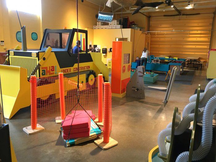 A-ha Children's museum