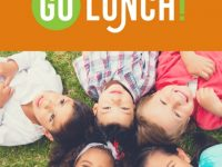 Go Lunch! Free summer meals for kids through Summer