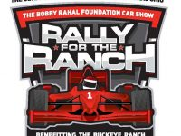Motoring: Rally for The Ranch Car Show