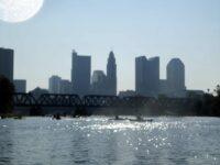 canoeing and kayaking in Columbus