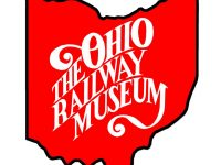 Take a train ride at The Ohio Railway Museum