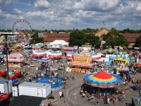 Ohio State Fair Discount Admission Tickets