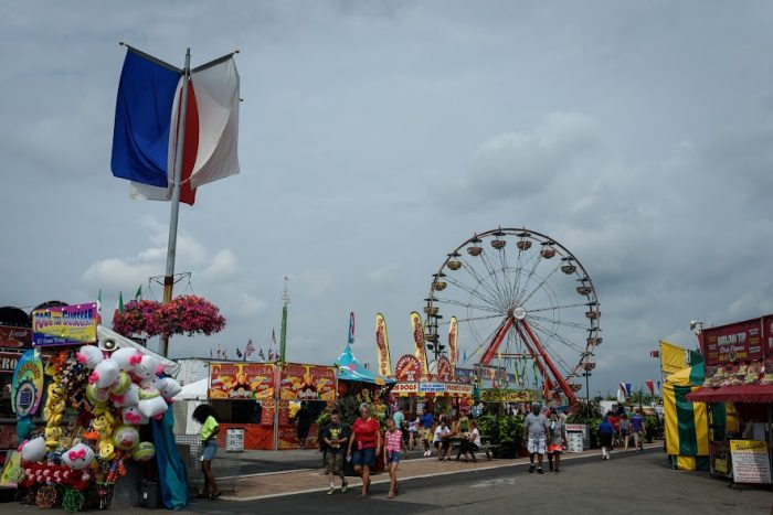 Ohio State Fair Discount Admission Tickets And Discount Days