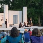 Theatre in the Park with Actors' Theatre of Columbus returns to Schiller Park this summer!